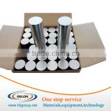 18650 cylinder stainless steel cases for 18650 test cell materials for lithium ion battery production