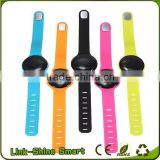 Intelligent bracelet H8 android bluetooth waterproof watch for step meter movement healthy sleep
