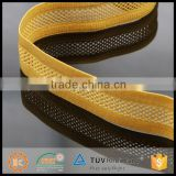 Factory professional webbing producer nylon 8cm underwear elastic waistband in low price
