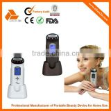 OEM/ODM Galvanic current Facial Toning Lifting System