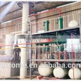High Biodiesel Yielding and Low Energy Consumption Algae Oil Making Biodiesel Machine