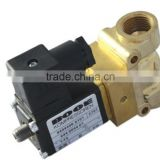 boge air compressor parts 644004401 ac compressor sapre parts solenoid valve 24v