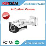 New Arrivals Hot Housing AHD Alarm Camera Series cctv camera brand name with small white & ir leds for cctv camera in dubai