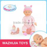 2016 most popular kid products newborn love doll child size for play