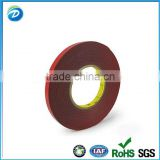 Black Double Sided EVA Foam Adhesive Tape for Wig
