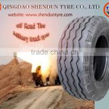 Professional Supply heavy duty military vehicle military equipment truck tyre pattern F3A TL vacum tire size:11L-16TL,11L-15TL