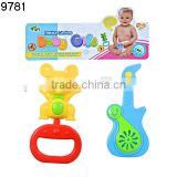 infant toy shaker educational musical mobile baby toy rattle
