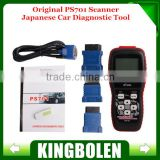 2014 Wholesale Original PS701 JP diagnostic tool Xtool PS701 JP Diagnostic Tool PS701 Japanese Car Diagnostic Tool