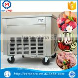 commercial fried ice cream rolling machine for sale                                                                                                         Supplier's Choice