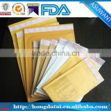biodegradable wholesale envelop adhesive Kraft paper bag                                                                                                         Supplier's Choice