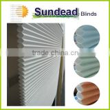 innovative products for import non woven fabric honeycomb curtain blinds china supplier cord-free best blinds for kids