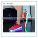 2016 hot style yeezy boost 350 led shoes