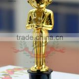 customized golde trophy parts wholesale