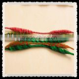Two Falcon Colored And Assorted Color Pipe Cleaners