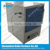 Laboratory atmosphere chamber furnace vacuum atmosphere furace for sintering silicon carbide