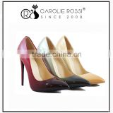 ladies shoes bangkok girl sex party colorful shoe pic 15cm high heel shose women no lace womens shoes