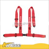 Racing Universal Auto Parts Easy Pose Adjustable Seat Belt