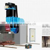 (hydraulic up/down) high efficiency multi-blade stone cutting machine,granite block cutting machine