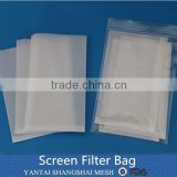 25 micron nylon mesh Rosin Tech Tea Bag Filters