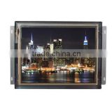 "8"" china manufactory open frame retail display video screens,high quality small digital frame"