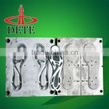 tpr/tpu/rubber steel outsole mould made in china shoe sole mold designers injection moulding