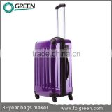 2015 Newest Travel Luggage Trolley Parts Case