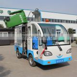 Hot sale Good quality compactor garbage truck large capacity garbage truck 4x2 compression refuse collector