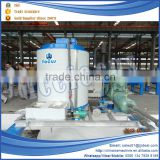 High efficiency and energy saving industrial flake ice ice shape and new condition ice making machine