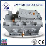 H series Parallel Shaft Industrial Transmission Gearbox, Reduction Gearbox                                                                         Quality Choice
