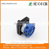 LW26 series 25A china supplier high quality auto changeover switch auto sealed micro switch