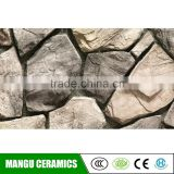 Building material natural slate cement culture stone covering Tiles