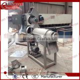industrial coconut milk extract machine