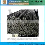 Nickel Alloy bar Incoloy 925 /UNS N09925 steel bar