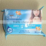 Facial Blackhead Remover, Wet Tissue, Wet Wipe, CE certification