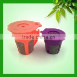 Modern Most Popular Reusable Tea Cups Disposable K Cup Keurig Carafe 2.0