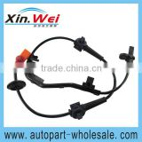 57470-SAG-H01 Auto Parts ABS Brake Sensor Car Wheel Speed Sensor for Honda for Fit 03-08