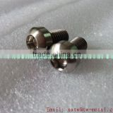 custom titanium bolts Titanium bolts wholesale large bolts in store