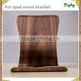 New Universal Cute Mobile Phone wood Holders bracket Stand for iphone mobile, for ipad, for table pc