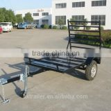 ATV Trailer with Loading Ramp CAT-33I