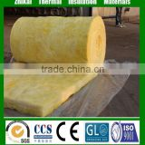 Acoustic Insulation & Fire Proofing Glasswool Roll / Blanket