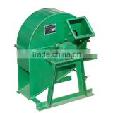 High Efficiency Multifunctional Wood Crusher Machine for Wood Wastes with 250 mm Diameter