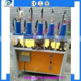 Pipe Punching Machine /stainless steel tube punching machine /curtain eyelet punch machine