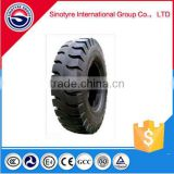 Bias off-The-Road (OTR) Tire (17.5-25 20.5-25 23.5-25 29.5-25 29.5-29 26.5-25) Tyre with Good Quality