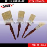 High Standard free art supply samples APLUS PB10101 pure bristle purdy paint brush wholesale makeup brush set
