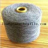 High Raccoon wool blended yarn for knitting and weaving