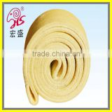 China supplier kevlar aramid fiber belts heat transfer seamless felt