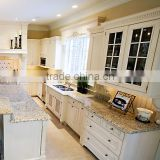 High Quality Giallo Granite Countertop & Kitchen Countertops On Sale With Low Price