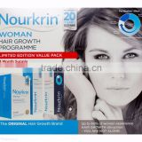 Nourkrin Woman Value Pack 180 Tablet