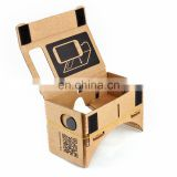 Google Cardboard DIY 3D Virtual Reality Glasses for iPhone Samsung Smart Phones VR025