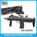 Top sale funny for children electric plastic toy gun safe with all certificate